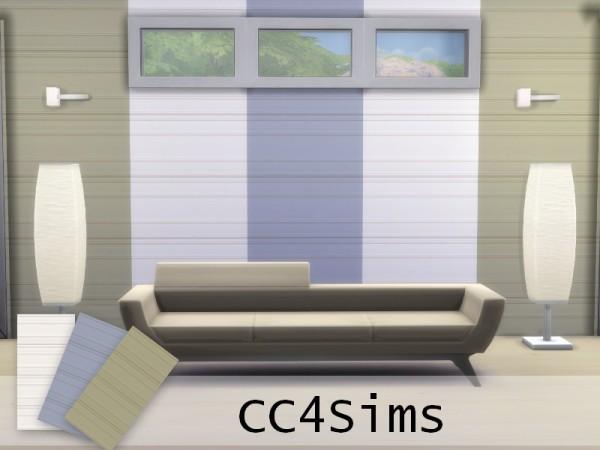 CC4Sims: Walls