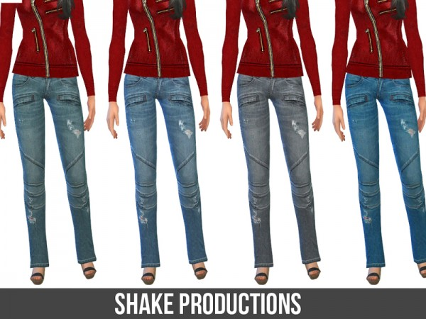 The Sims Resource: 10 SET by ShakeProductions
