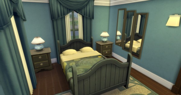 Lacey loves sims: Lily Lake House