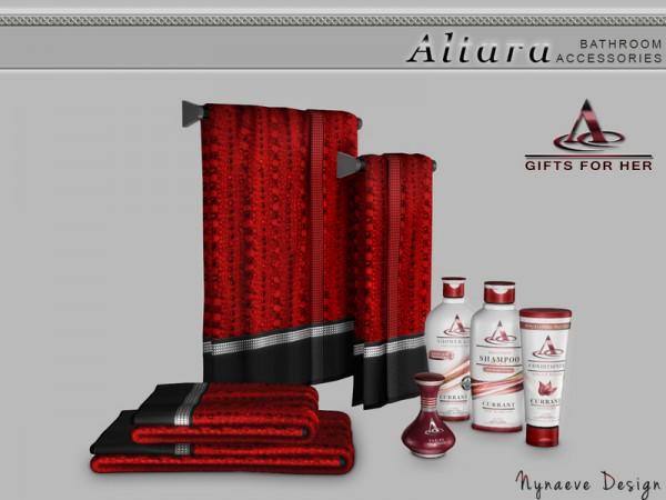 the sims resource: altara bathroom accessoriesnynaevedesign
