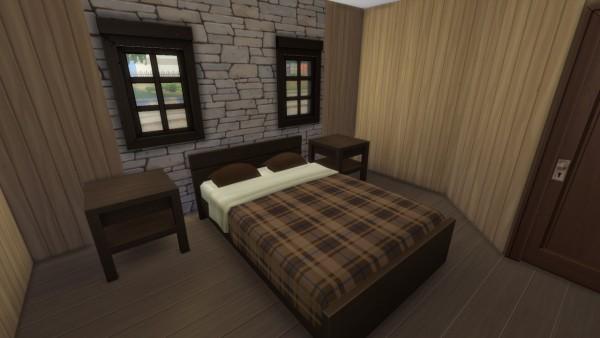 Totally Sims: Starter Cabin
