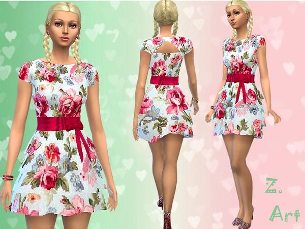 The Sims Resource: Next Spring by Zuckerschnute20