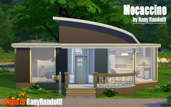 Ihelen Sims: Mocaccino by Rany Randolff