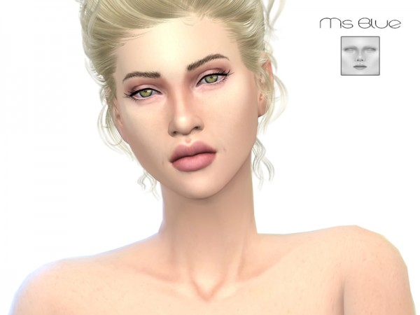 Sims skin images 1