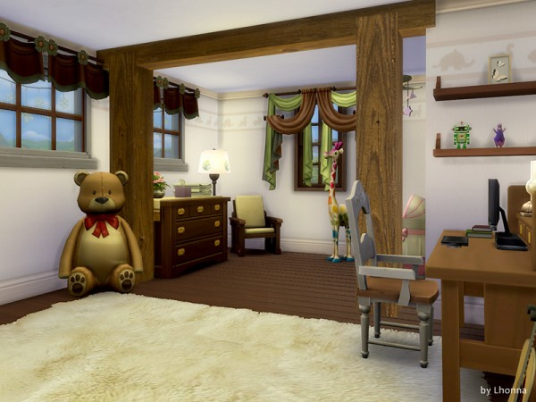 The Sims Resource: Winter Morning by Lhonna