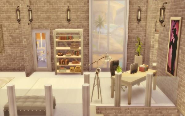Via Sims: House 07