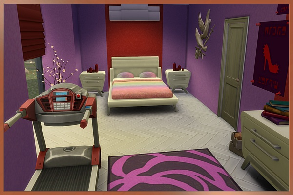 Blackys Sims 4 Zoo: Fine home by Cappu