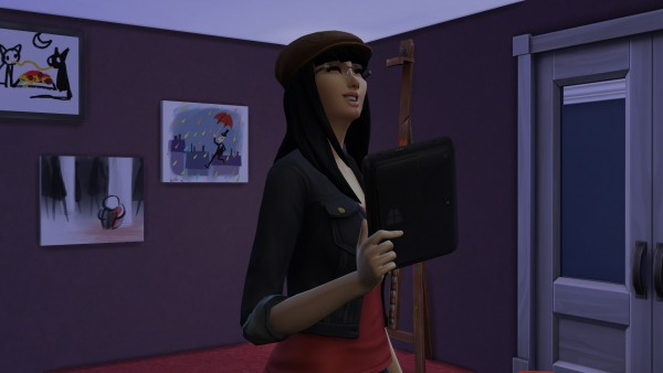 Mod The Sims: Microsoft Surface Pro by hydramordor