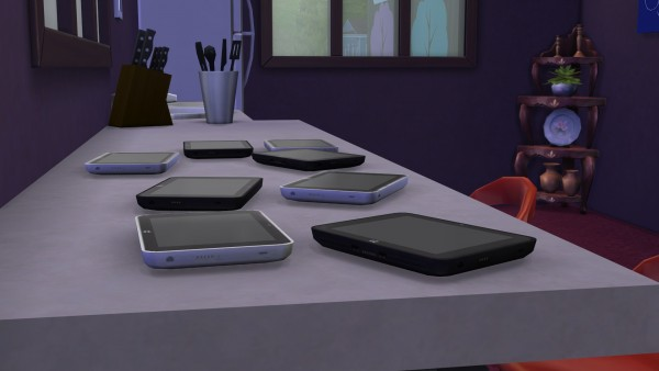 Mod The Sims Microsoft Surface Pro By Hydramordor Sims