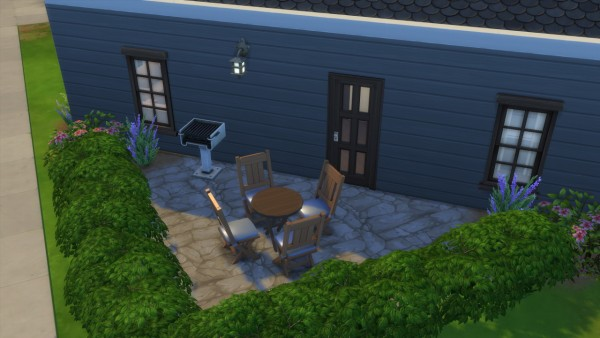 """Totally Sims: Starter Cottage """"Sandy"""""""