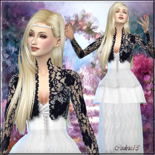 L`Universe De Nicole: Olga