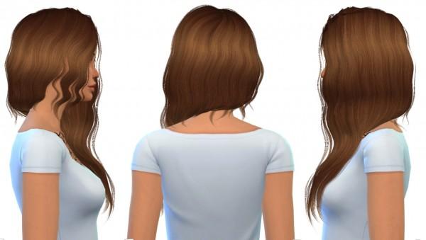 Miss Paraply: Sintiklia`s Marmelade hair