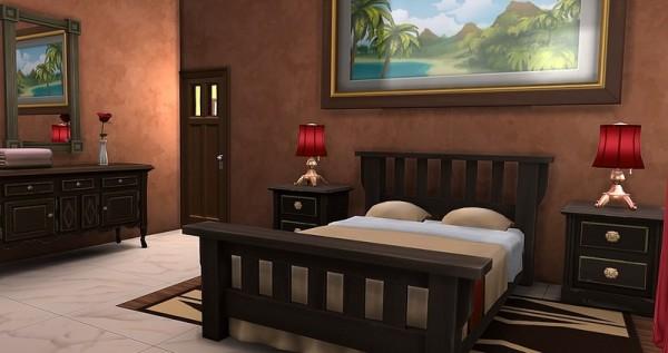 Ihelen Sims: Caribe Hotel by Dolkin