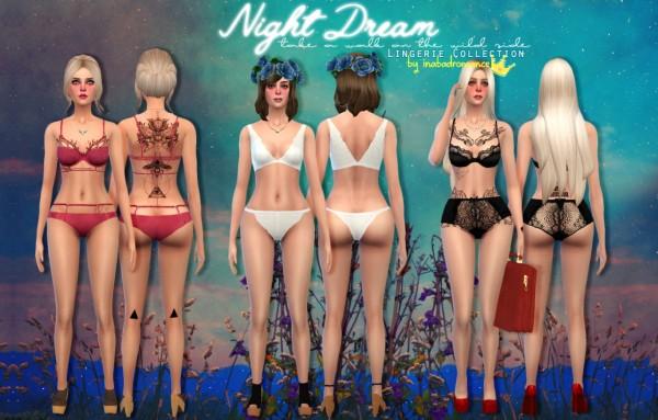 Underwear Archives • Sims 4 Downloads afc47f68d