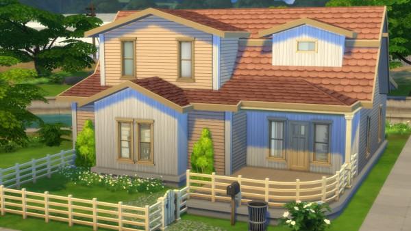 Totally Sims Family Starter Gardenia Sims 4 Downloads