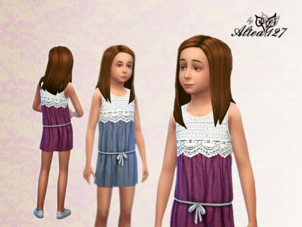Altea127 SimsVogue: Sundress