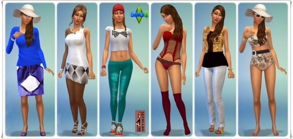 Annett S Sims 4 Welt Katrina Caliente Sims 4 Downloads