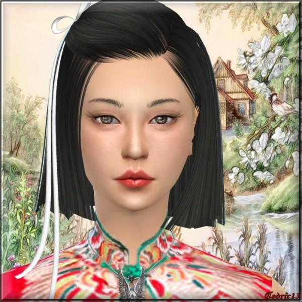 L`Universe De Nicole: Chen Li