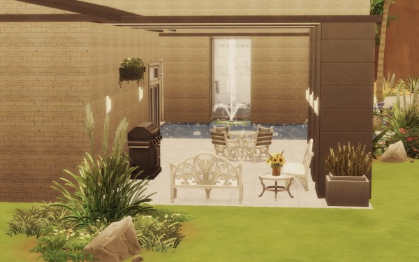 Via Sims: House 09