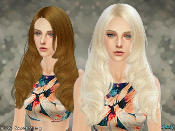 The Sims Resource: Sweet Misery by Cazy