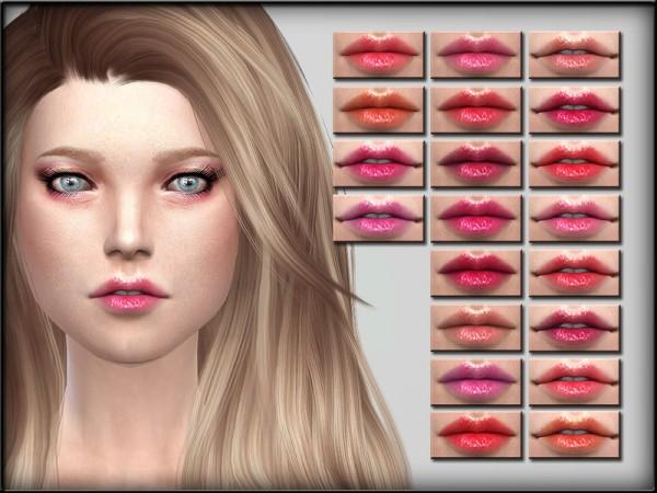 The Sims Resource: Lips Set 8 by ShojoAngel