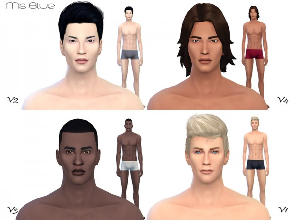 sims 4 how to turn off blur