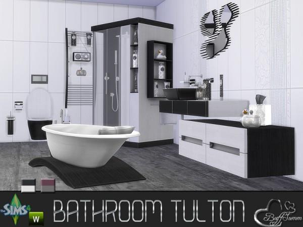 The Sims Resource Tulton Bathroom Set 1 By Buffsumm