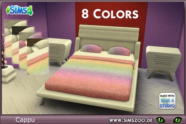 how to change color in furniture sims 4