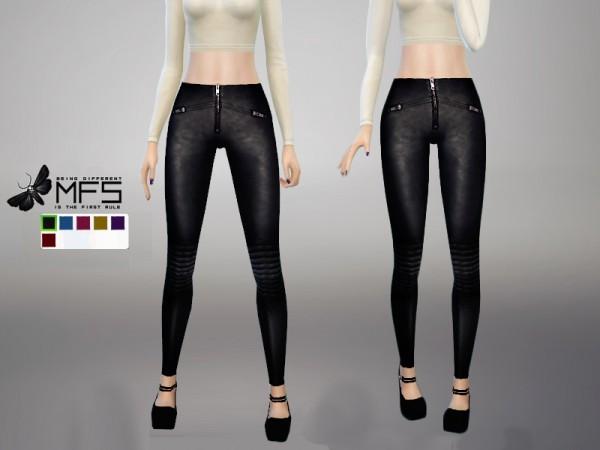 MissFortune Sims: Jude Pants