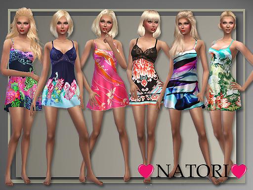 All About Style: Natori Luxury Sleepwear