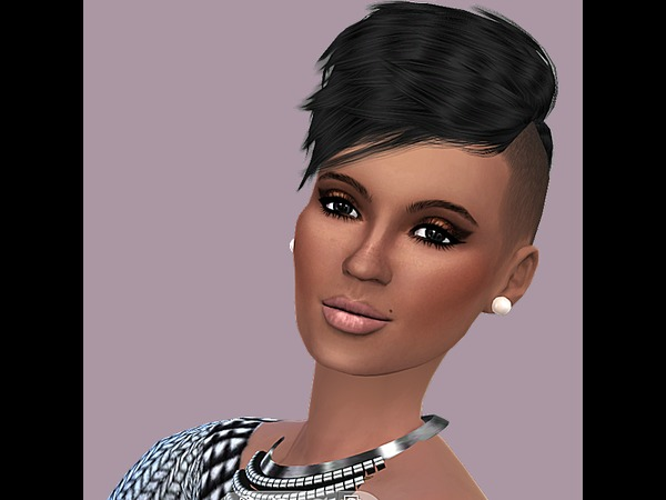 The Sims Resource: Fashion Poses 3,4,5 by MartyP