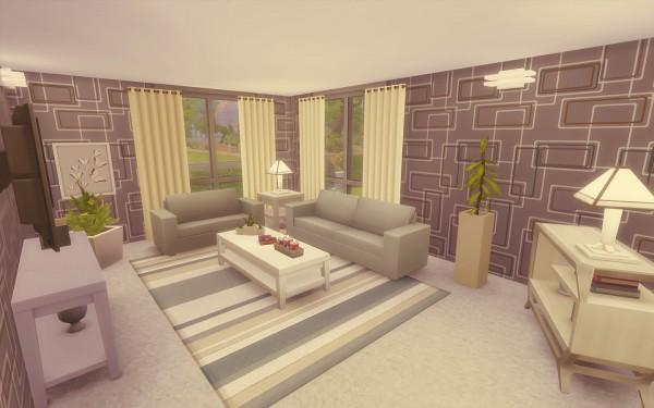 Via Sims: House 10