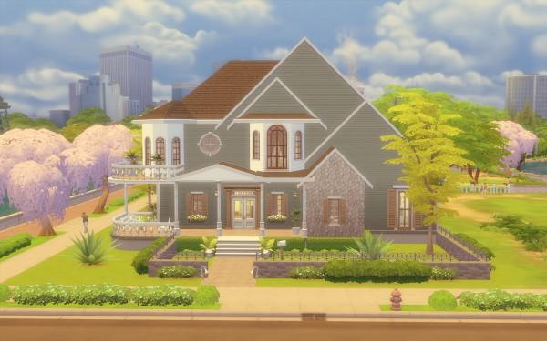Via Sims: House 11