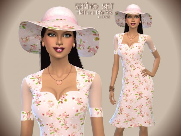 The Sims Resource: SpringSet by Paogae