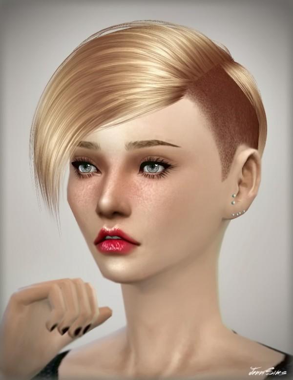 Jenni Sims: Sets Earrings Delirium