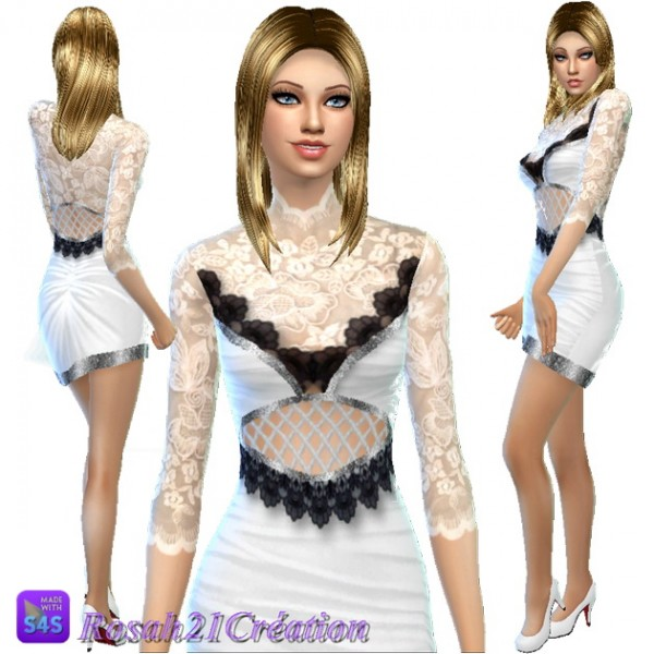 Les contes d helena: Night on the Town dress