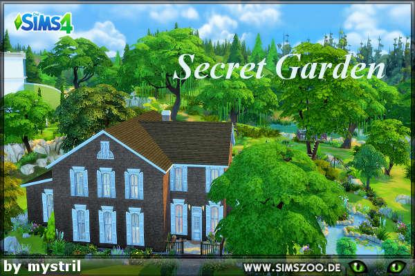 The sims 4 secret agent