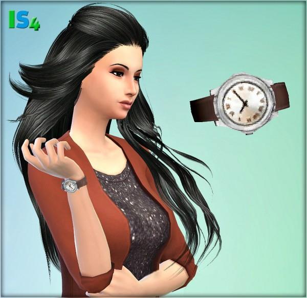 Irida Sims 4: Watch 1 I
