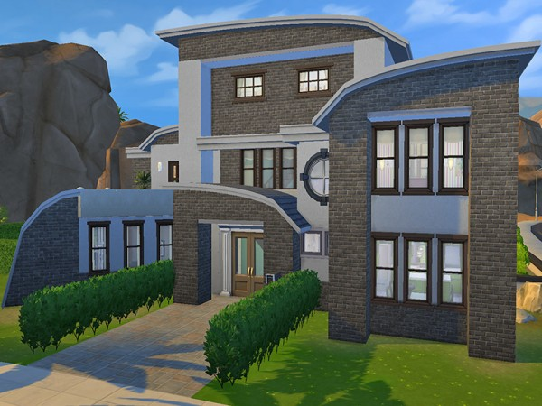 The Sims Resource: Independence of Mind by matomibotaki