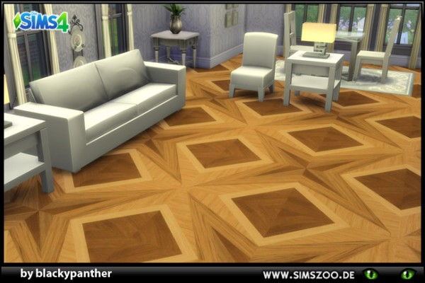 Blackys Sims 4 Zoo: Luxus floor2 by  blackypanther