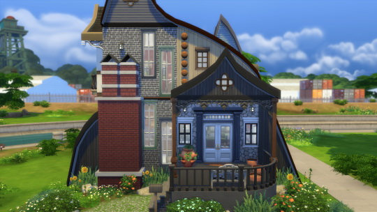 Totally Sims Chaotic Witch Hut Sims 4 Downloads