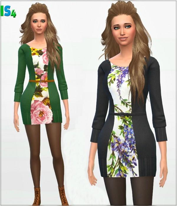 Irida Sims 4: Dress 29 IS4