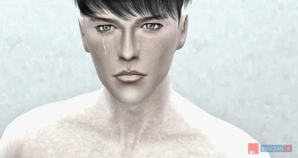 Paluean R Sims: Sims 4 Tears series