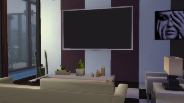 Mod The Sims: Apple iTV by JeffDiamond