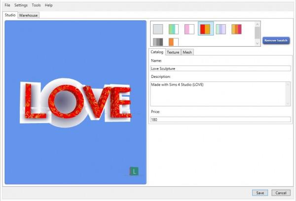 Sims 4 Studio: Sims 4 Studio 2.4.0.0