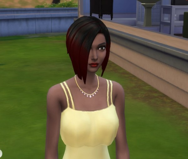 Mod The Sims: 4 exotic lipstick shades by giadoll