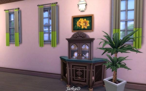 JarkaD Sims 4: Family House No.5