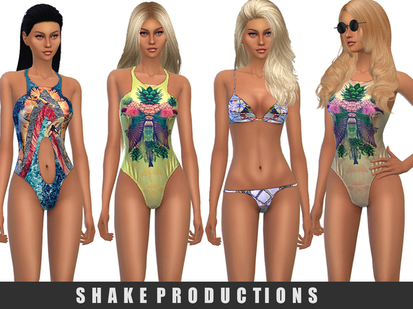 The Sims Resource: ShakeProductions SET20
