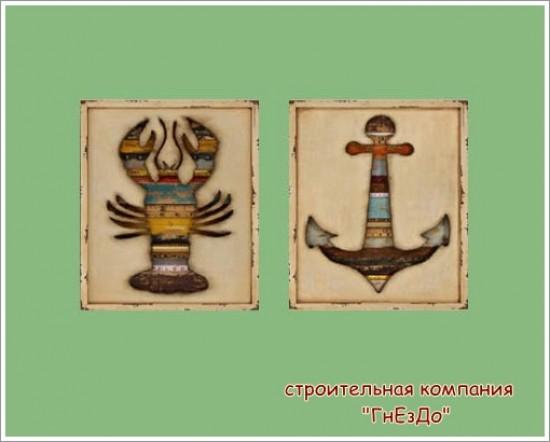 Sims 3 by Mulena: Loft & Gouache
