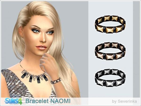 Sims by Severinka: Accessories set NAOMI